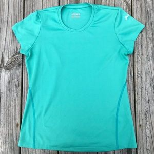 ASICS running 🏃🏽♀️ T-shirt